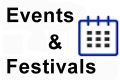 Toora Events and Festivals Directory